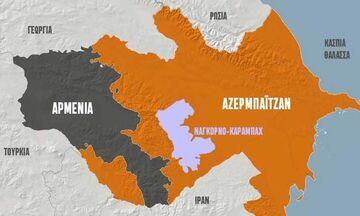 UEFA: Εκτός Αζερμπαϊτζάν και Αρμενίας οι αγώνες, λόγω της εμπόλεμης κατάστασης
