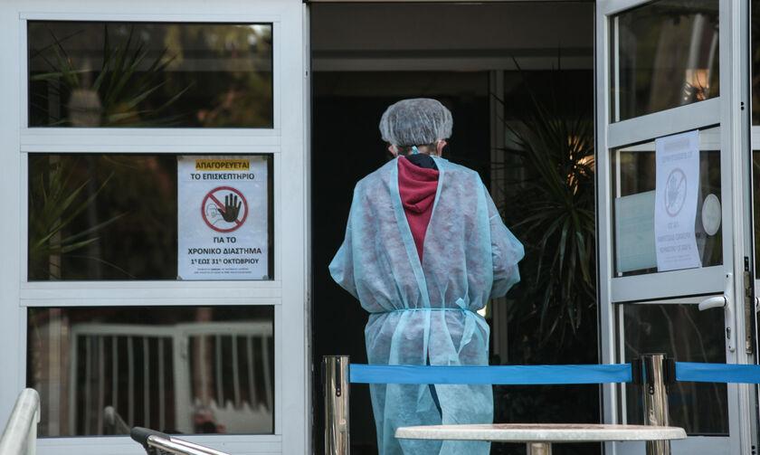 Άγιος Στέφανος: Αυτοκτόνησε με καραμπίνα ο ιδιοκτήτης του γηροκομείου με τα κρούσματα κορονοϊού