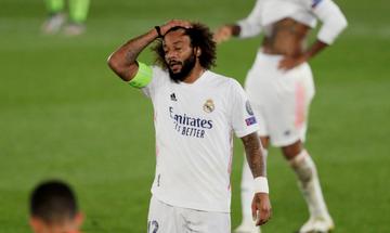 Ρεάλ Μαδρίτης - Σαχτάρ 2-3: To γκολ του Βαλβέρδε στο 92΄ που ακυρώθηκε από το VAR (vid)
