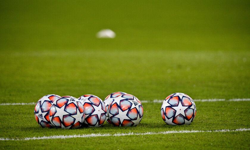 Champions League: Τα 5 καλύτερα γκολ της βραδιάς (21/10)