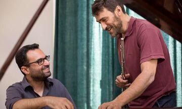 Jazzét Café: «InContact Duo» το διήμερο 23 και 24 Οκτωβρίου