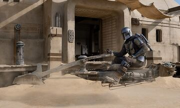 The Mandalorian: Νέο trailer για τη 2η σεζόν της σειράς που ανήκει στο σύμπαν του Star Wars