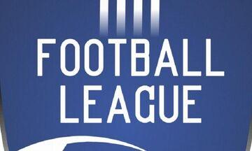 Football League 2020-21: Ο χωρισμός των ομίλων, το σύστημα διεξαγωγής και το πρόγραμμα των αγώνων