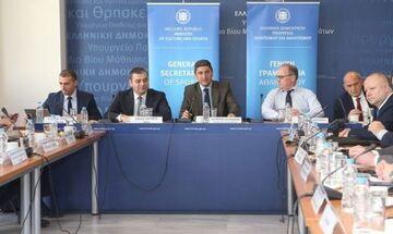 UEFA: Ο Λάκοβιτς παρέδωσε την «ολιστική μελέτη»