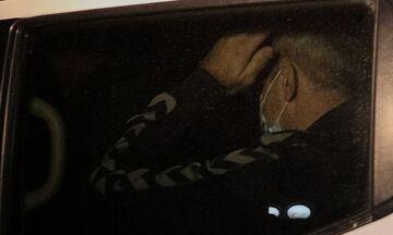 Χρυσή Αυγή: Στη ΓΑΔΑ ο Ρουπακιάς - Τον πήραν από την πίσω πλευρά της πολυκατοικίας του