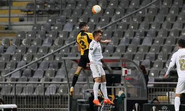 Μπράγκα - ΑΕΚ 3-0: Μία ταχύτητα πάνω οι Πορτογάλοι, τραγωδία οι Ολιβέιρα - Λιβάγια (highlights)