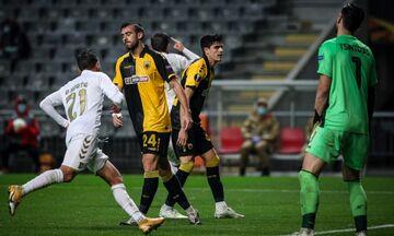 Μπράγκα - ΑΕΚ 3-0: Τα highlights της αναμέτρησης