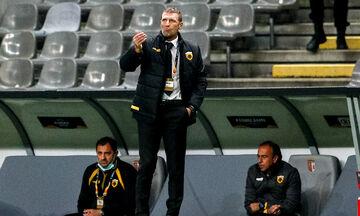Μπράγκα - ΑΕΚ 3-0: Καρέρα: «Δεν βγάλαμε αντίδραση - Ουδέν σχόλιο για Λιβάγια»-vids