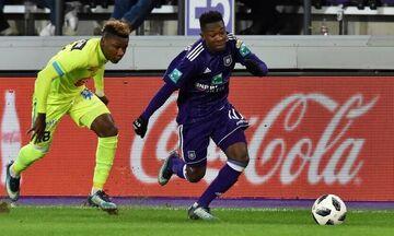 Βέλγιο: Λουκέτο ξανά στα γήπεδα!