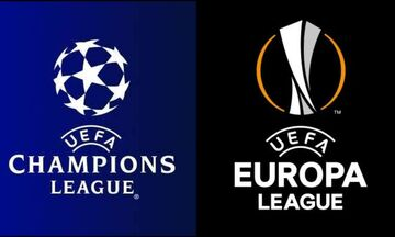 Champions League - Europa League: Ένα γκολ κάθε 31 λεπτά