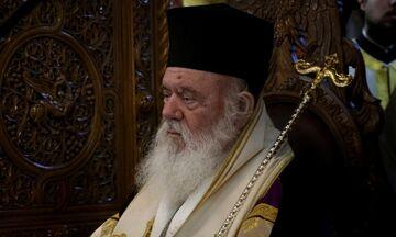 Ιερώνυμος: «Αποφύγετε τον συνωστισμό στις εκκλησίες την 28η Οκτωβρίου»