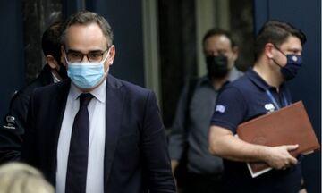 Διευκρινίσεις Χαρδαλιά για μάσκα και απαγόρευση κυκλοφορίας: Ποιοι εξαιρούνται