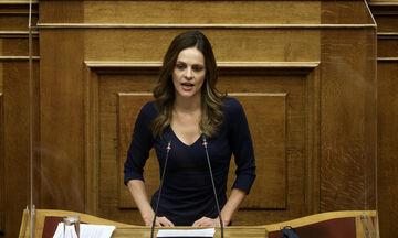 Στην Ολομέλεια της Βουλής η συζήτηση της πρότασης δυσπιστίας
