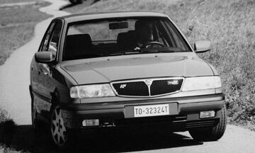 H «άγνωστη» Lancia Dedra Turbo Integrale (vid)