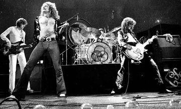 Τα 10 καλύτερα τραγούδια των Led Zeppelin σύμφωνα με το Louder
