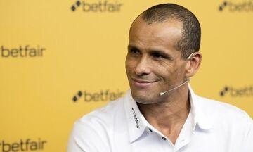 Ριβάλντο: «Θα έπαιρνα στη Βαρκελώνη τον Μπενζεμά»