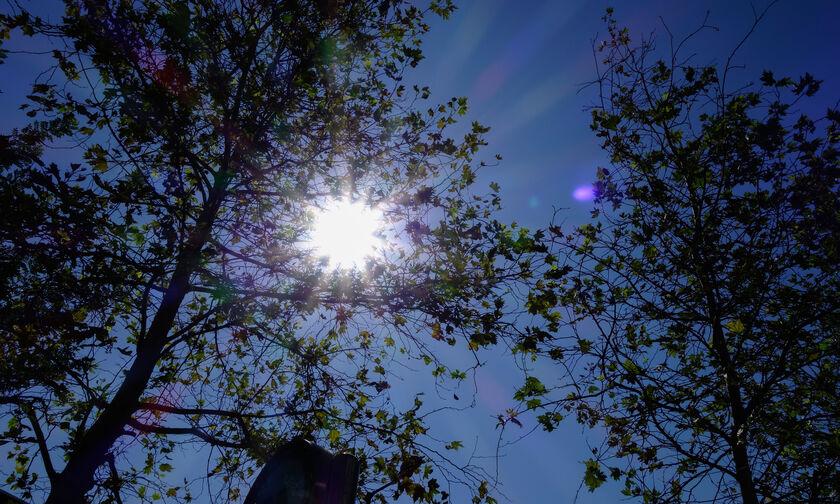 Καιρός: Μικρή άνοδος της θερμοκρασίας και αραιές νεφώσεις