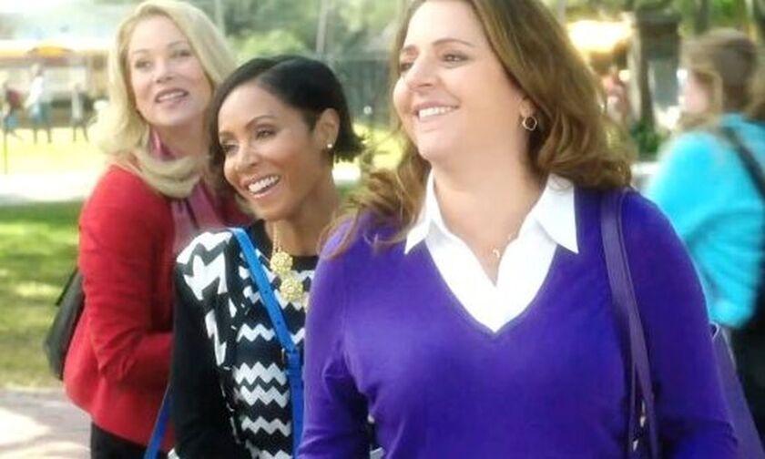Ταινίες στην τηλεόραση (24/10): Bad moms, Οι πειρατές της Καραϊβικής