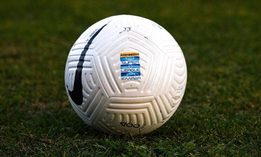 Super League 1: Στο ΟΑΚΑ το μοναδικό παιχνίδι της ημέρας (πρόγραμμα, βαθμολογία)