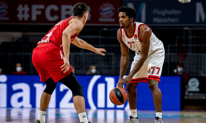 EuroLeague: Με ΜακΚίσικ το top 10 της 5ης αγωνιστικής (vid)