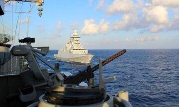 Τρεις NAVTEX από την Άγκυρα στις 27, 28 και 29 Οκτωβρίου
