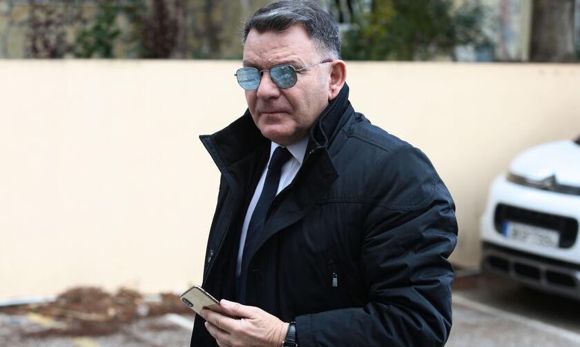 Κούγιας: «Είμαι βέβαιος ότι ξημερώνει μια καλύτερη μέρα για το ελληνικό ποδόσφαιρο»