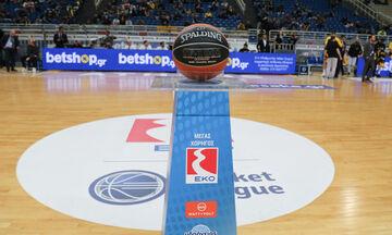 Basket League: Επιστρέφει στη δράση