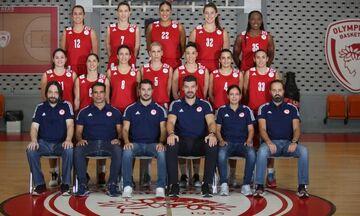 Τα κορίτσια του Ολυμπιακού για μια ακόμη νίκη στη Λεωφόρο αύριο κόντρα στον ΠΑΟ