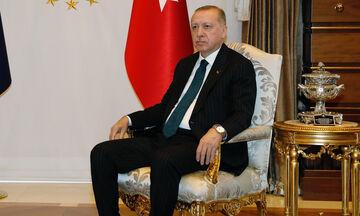 Ερντογάν: «Ο Μακρόν έχει ανάγκη από ψυχοθεραπεία!»