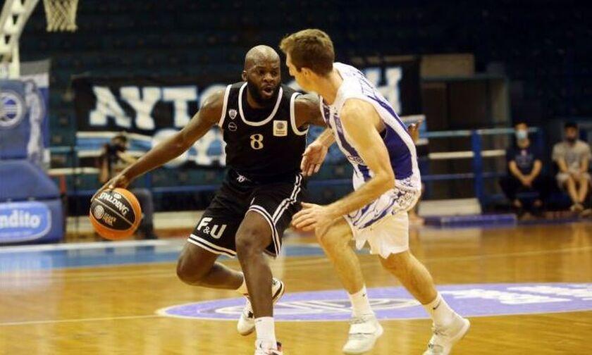 Ο καθρέφτης της 1ης αγωνιστικής της Basket League: Nίκη για ΠΑΟ - Στην κορυφή ο Ηρακλής (Highlights)