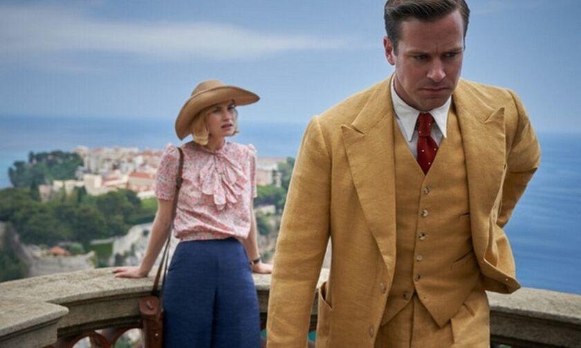 Netflix: Ρεβέκκα - Η νέα εκδοχή του μυθιστορήματος