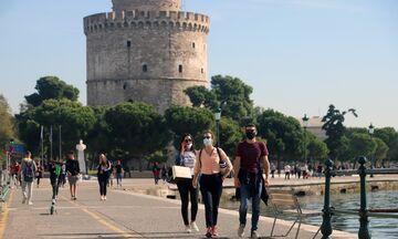 Κορονοϊός: Ποιες αθλητικές εγκαταστάσεις κλείνουν στην Περιφέρεια Θεσσαλονίκης