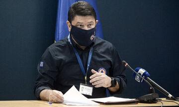 Κορονοϊός: Στις Σέρρες εσπευσμένα ο Χαρδαλιάς – Έκτακτη σύσκεψη για την έξαρση της πανδημίας