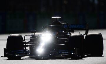 Live Streaming: Formula 1 - Grand Prix Πορτογαλίας (14:50)