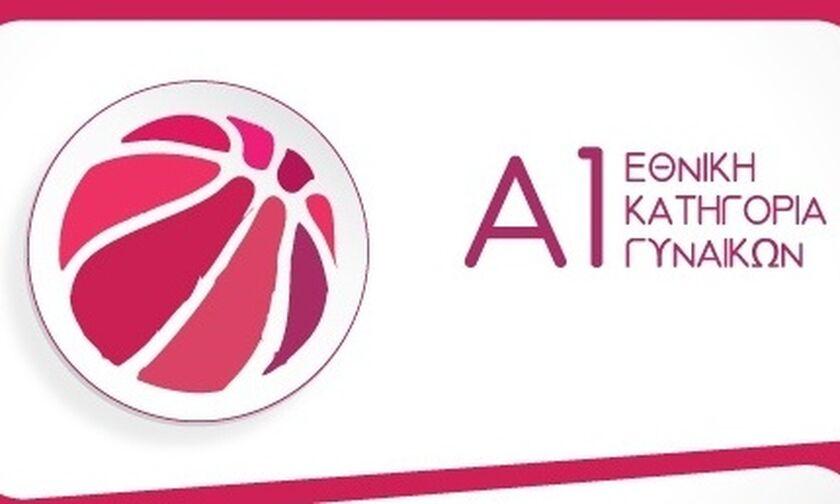 Α1 γυναικών μπάσκετ: Πετάνε τα Χανιά 74-64 τον ΠΑΟΚ, «2 στα 2» Ελευθερία Μοσχάτου και ΠΑΣ
