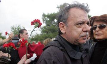 Πέθανε ο Νίκος Μπελογιάννης, γιός του «ανθρώπου με το γαρύφαλλο»