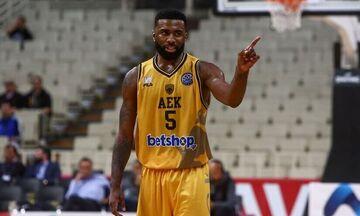 Ιστορική επίδοση για την ΑΕΚ στη Basket League