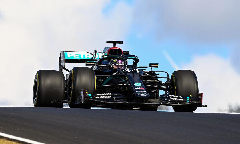 Grand Prix Πορτογαλίας: Πολυνίκης στην ιστορία της Formula 1 ο Χάμιλτον με 92 νίκες