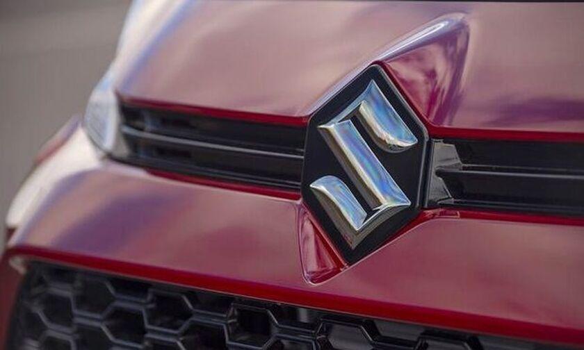 Ποιο Suzuki πωλείται 56.810 ευρώ;