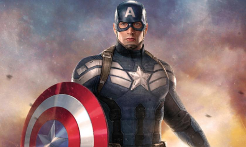 Ταινίες στην τηλεόραση (26/10): Ταξίδι στο κέντρο της γης, Captain America