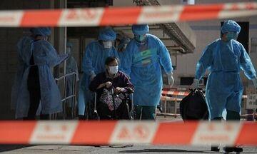 Κορονοϊος: Συναγερμός σε γηροκομείο των Σερρών, με 13 κρούσματα