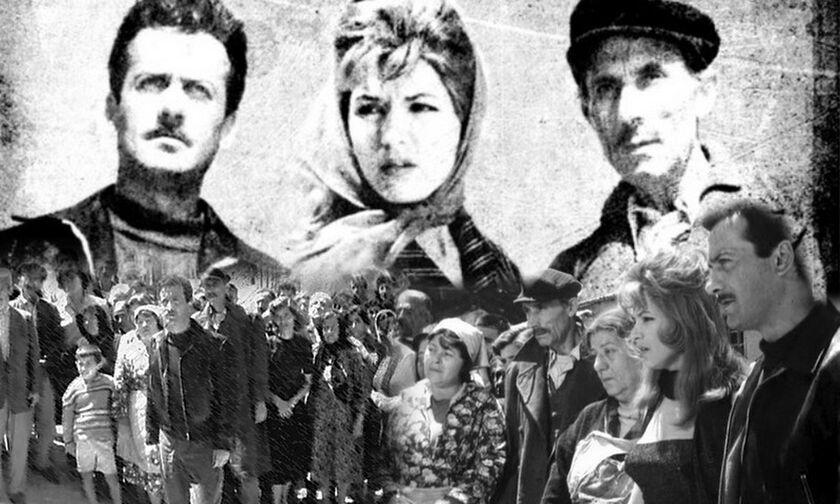 Η ταινία που κατέστρεψε τον Αλεξανδράκη και τον χώρισε από την Γεωργούλη