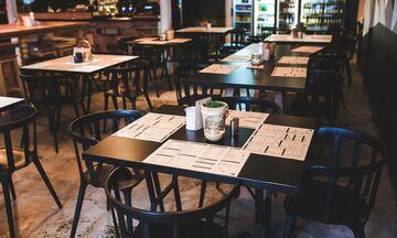Νέα μέτρα: Τι αλλάζει σε καφετέριες, εστιατόρια και μπαρ - Πού απαγορεύεται ο χορός