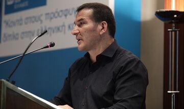 Ομάδα Πρωτοβουλίας Διάσωσης της Άρσης Βαρών: Δριμύ «κατηγορώ» προς τον Πύρρο Δήμα
