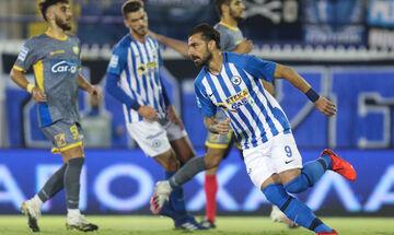 Ατρόμητος-Παναιτωλικός 2-0: Κερνούσε κι έπινε ο Μανούσος! (Highlights)