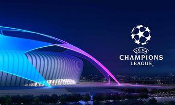 Champions League: Νίκες για Μπαρτσελόνα, Μάντσεστερ Γ. και Ντόρτμουντ (highlights)