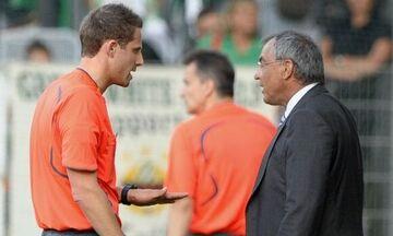 Πορτογάλος διαιτητής στο Γρανάδα-ΠΑΟΚ, Αυστριακός στο ΑΕΚ-Λέστερ