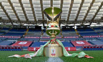Coppa Italia: Αποκλεισμός για Μπενεβέντο, Κροτόνε, είδε κι έπαθε η Βερόνα! (αποτελέσματα)