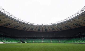 Champions League: Ενώπιον 11.000 φιλάθλων το Κράσνονταρ - Τσέλσι!