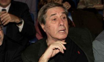 Πέθανε ο Πέτρος Κουναλάκης